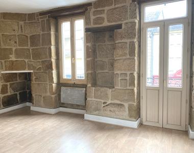 Location Appartement 1 pièce 25m² Brive-la-Gaillarde (19100) - photo
