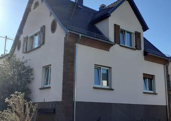 Vente Maison 7 pièces 139m² Barr (67140) - photo