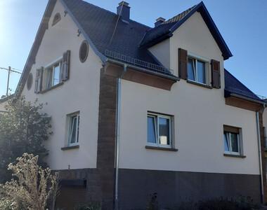 Vente Maison Barr (67140) - photo