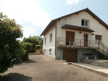 Sale House 7 rooms 130m² LUXEUIL LES BAINS - photo