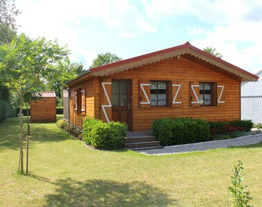 Vente Maison 2 pièces 39m² Ponches-Estruval (80150) - photo