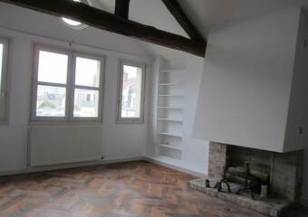 Location Appartement 4 pièces 122m² Grenoble (38000) - Photo 1