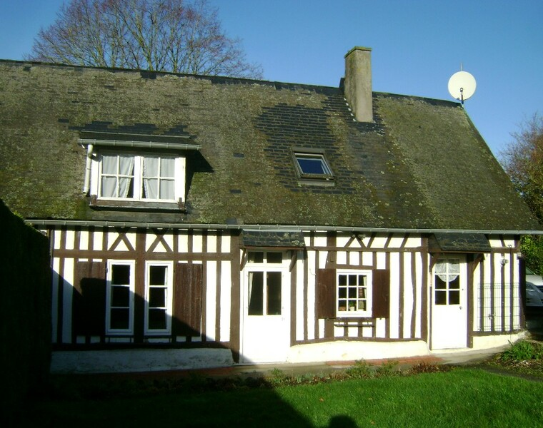 Vente Maison 4 pièces 60m² proche LUNERAY - photo