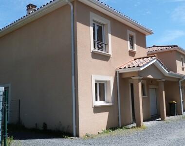 Location Maison 5 pièces 105m² Craponne (69290) - photo