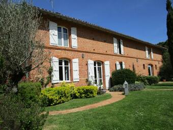 Vente Maison 7 pièces 300m² Beaupuy (31850) - photo