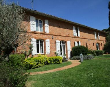 Sale House 7 rooms 300m² Beaupuy (31850) - photo