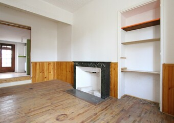 Vente Appartement 35m² Grenoble (38000) - photo