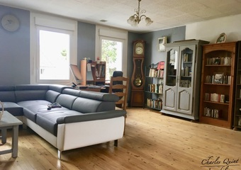 Sale House 7 rooms 189m² Hucqueliers - Photo 1