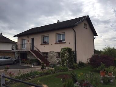 Vente Maison 4 pièces 80m² Lure (70200) - photo