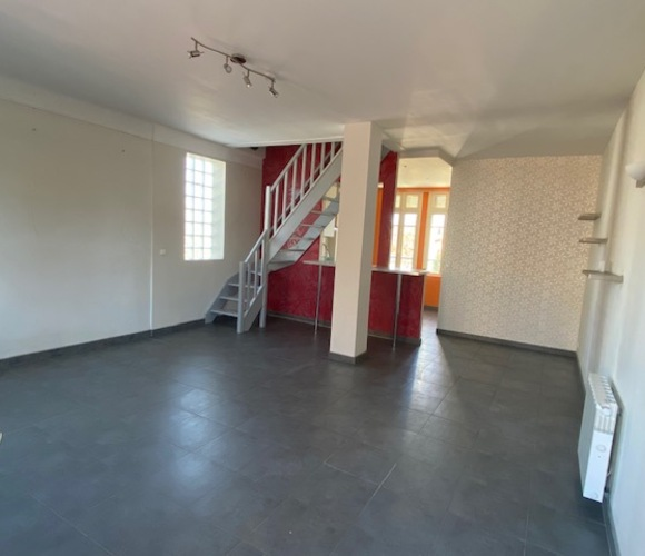 Location Appartement 4 pièces 120m² Toulouse (31100) - photo