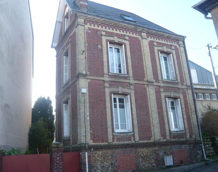 Vente Maison 5 pièces 135m² Montivilliers (76290) - photo