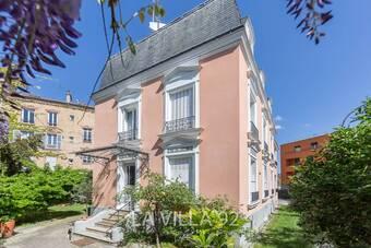 Vente Maison 8 pièces 298m² Asnières-sur-Seine (92600) - photo
