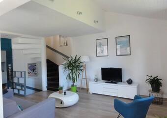 Vente Maison 5 pièces 91m² Notre-Dame-de-Mésage (38220) - photo
