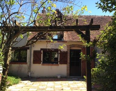 Vente Maison 2 pièces 65m² Cernoy-en-Berry (45360) - photo