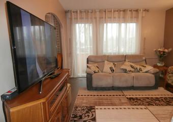 Sale Apartment 4 rooms 86m² LUXEUIL LES BAINS - photo
