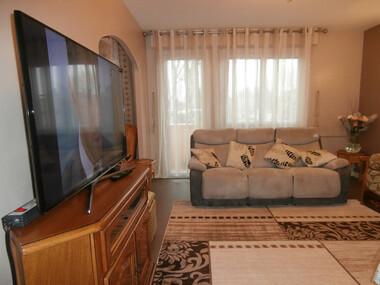 Vente Appartement 4 pièces 86m² LUXEUIL LES BAINS - photo