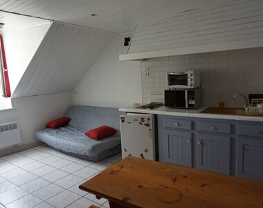 Vente Appartement 3 pièces 32m² Grenoble (38000) - photo