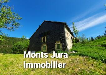 Vente Maison 5 pièces 129m² Mijoux (01410) - photo