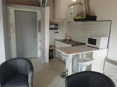 Location Appartement 1 pièce 22m² Dax (40100) - Photo 3