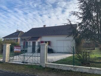 Vente Maison 2 pièces 58m² Coullons (45720) - Photo 1