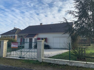 Vente Maison 2 pièces 58m² Coullons (45720) - photo