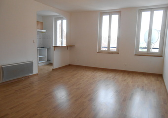 Vente Appartement 45m² Chauny (02300) - photo