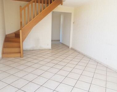 Vente Appartement 3 pièces 58m² Rumilly (74150) - photo