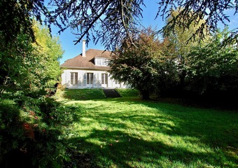 Vente Maison 7 pièces 245m² Saint-Cloud (92210) - Photo 1
