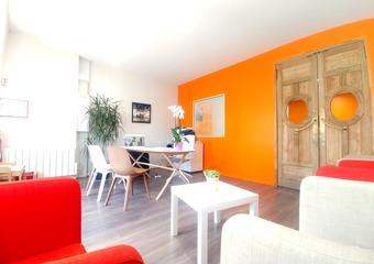 Vente Maison 6 pièces 90m² Sainte-Catherine (62223) - photo