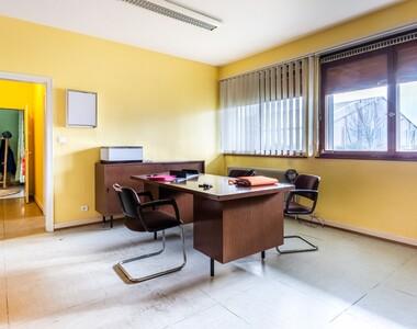 Location Bureaux 5 pièces 128m² Kingersheim (68260) - photo