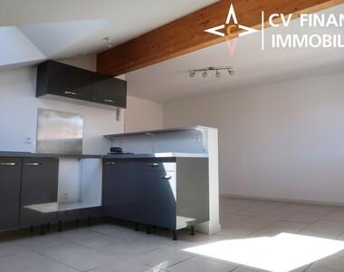 Vente Appartement 3 pièces 52m² Vourey (38210) - photo