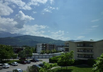 Location Appartement 2 pièces 54m² Montbonnot-Saint-Martin (38330) - photo