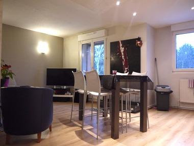 Vente Appartement 4 pièces 71m² Scy-Chazelles (57160) - photo