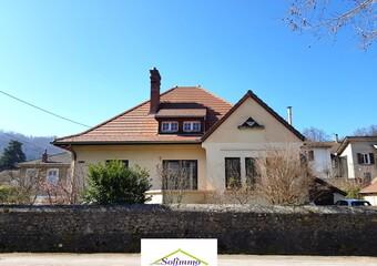 Vente Maison 9 pièces 200m² Voiron (38500) - photo