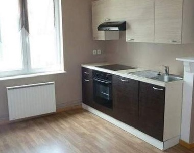 Vente Immeuble 220m² Lorgies (62840) - photo