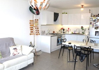 Vente Appartement 2 pièces 47m² Montbonnot-Saint-Martin (38330) - photo