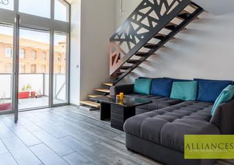 Vente Appartement 4 pièces 82m² Mulhouse (68200) - Photo 1