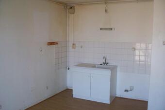 Vente Appartement 1 pièce 32m² LUXEUIL LES BAINS - photo