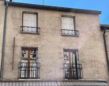 Sale Apartment 7 rooms 260m² Luxeuil-les-Bains (70300) - photo