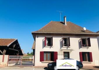 Vente Maison 7 pièces 135m² Les Abrets (38490) - Photo 1