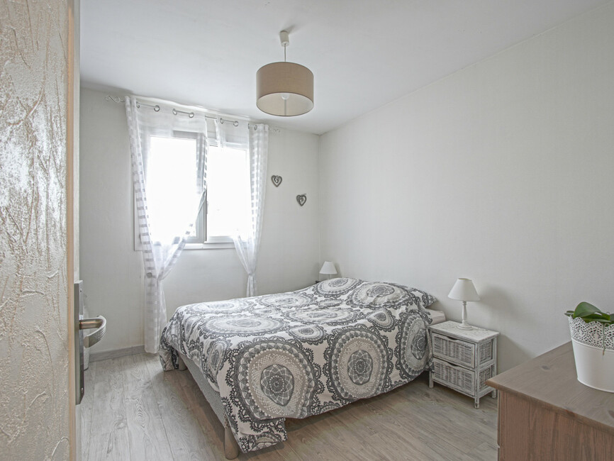 Vente appartement 3 pièces Le Havre (76610) - 367312