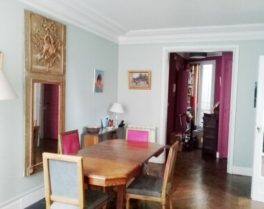 Vente Appartement 4 pièces 85m² Paris 09 (75009) - photo