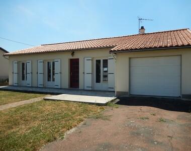 Vente Maison 4 pièces 87m² Amailloux (79350) - photo