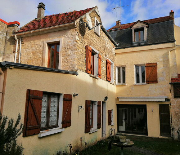 Vente Maison 5 pièces 135m² Viarmes (95270) - photo