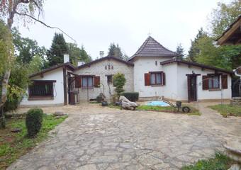 Vente Maison 4 pièces 100m² 10 MN SUD EGREVILLE - photo