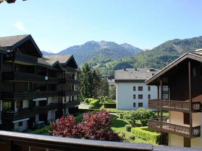 Vente Appartement 3 pièces 38m² Samoëns (74340) - Photo 2