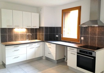 Location Appartement 3 pièces 78m² Lucinges (74380) - Photo 1