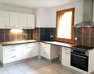 Location Appartement 3 pièces 78m² Lucinges (74380) - photo
