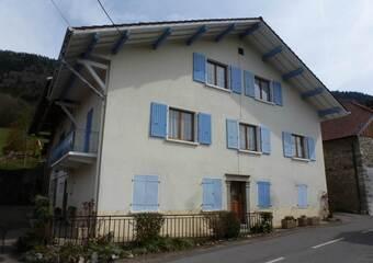 Vente Maison / Chalet / Ferme 8 pièces 175m² Orcier (74550) - photo