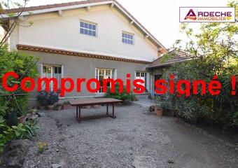 Vente Maison 5 pièces 115m² Privas (07000) - Photo 1